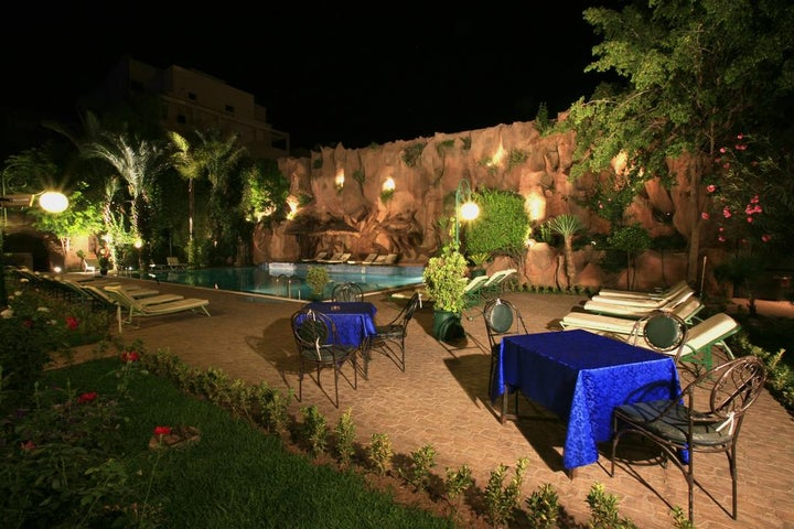 Imperial Holiday Hotel Image 32