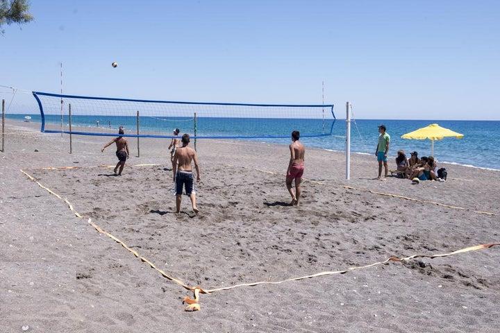 Tylissos Beach Image 8
