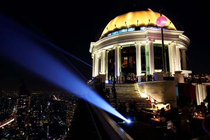 Tower Club At Lebua Image 3
