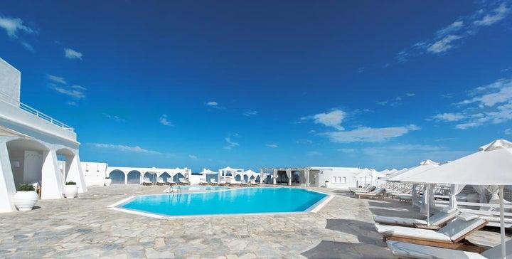 Knossos Beach Bungalows & Suites Image 30