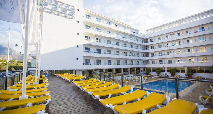 Port Benidorm Hotel Reviews