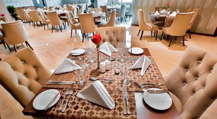 Signature Hotel Al Barsha in Dubai City, Dubai, United Arab Emirates