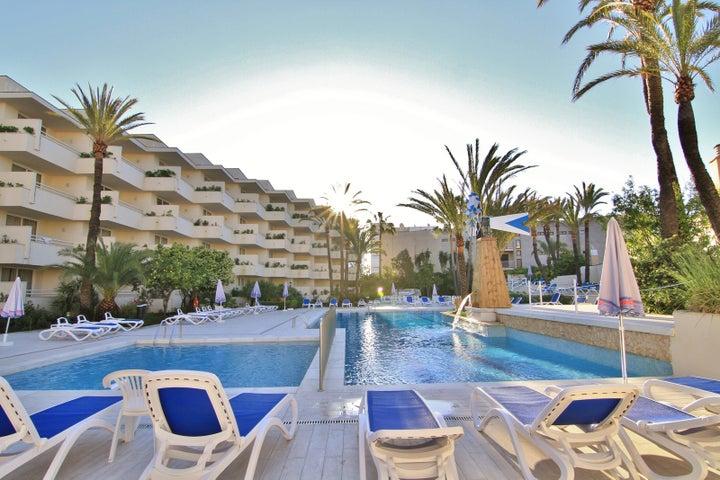 Som Llevant Suites in Cala Bona, Majorca, Balearic Islands