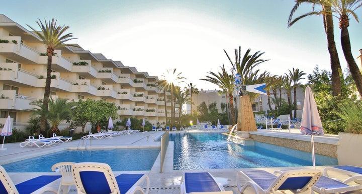 Hotel Som Llevant Suites Mallorca