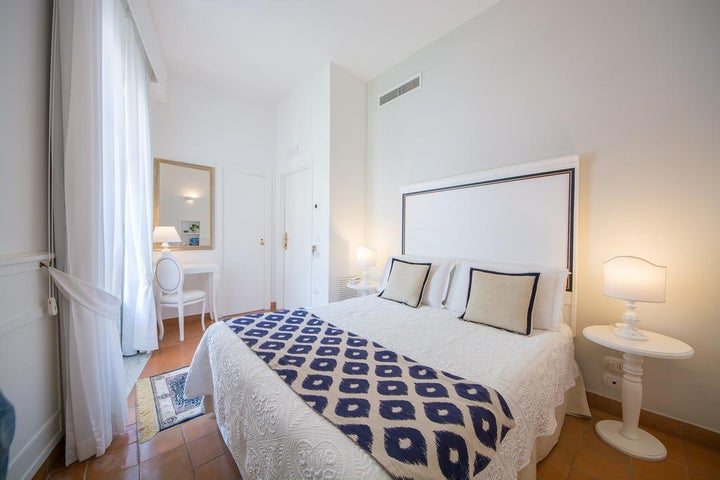 Villa Romana in Amalfi, Amalfi Coast, Italy