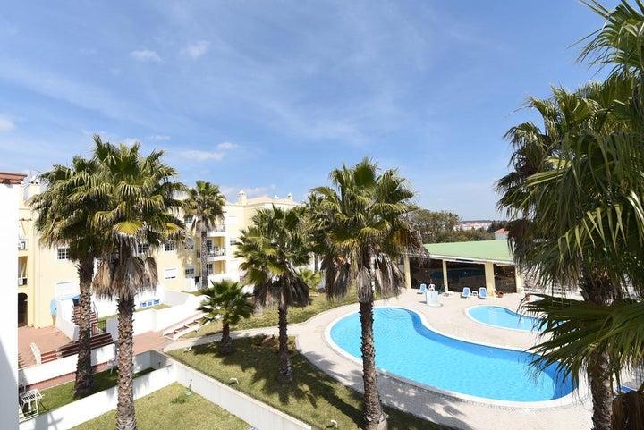 Praia da Lota Resort - Apartments Image 13