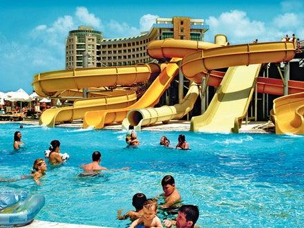 Sherwood Breezes Resort Image 49