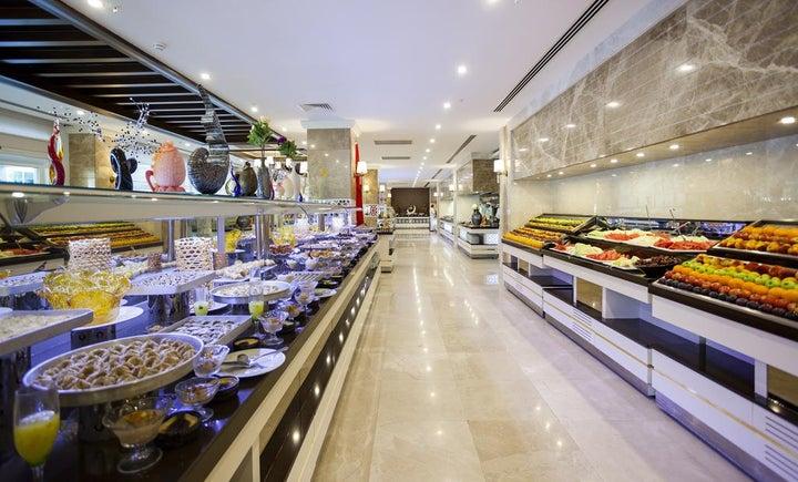 Karmir Resort And Spa Image 25