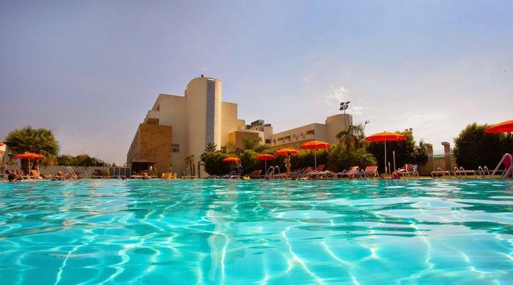 Capo Peloro Resort in Messina, Sicily, Italy