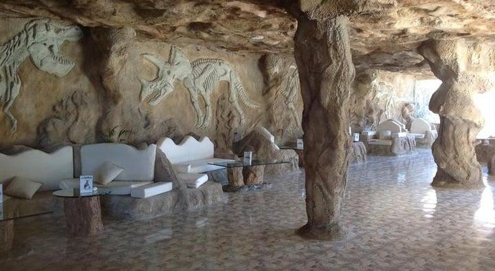 Caves Beach Resort Hurghada Image 77