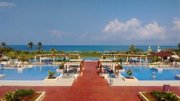 Hotel Pullman Cayo Coco in Cayo Coco, Cuba