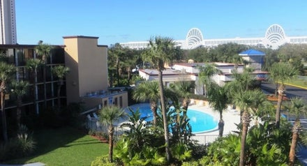 Days Inn by Wyndham Orlando Convention C