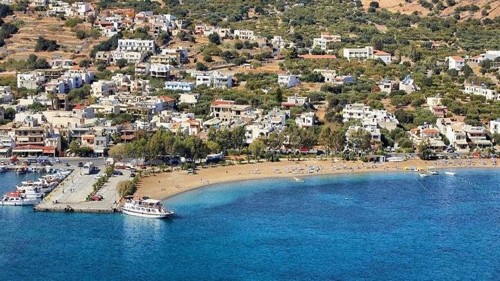 Elounda Krini Hotel Image 26