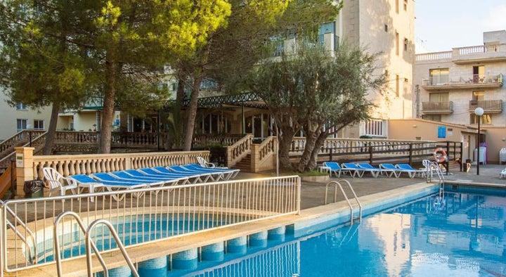 Blue Sea Costa Verde Hotel Image 14
