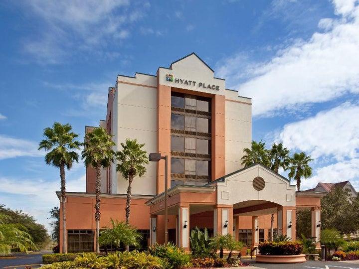 Hyatt Place Orlando Convention CNTR Image 55