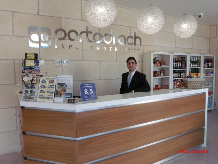Aparthotel Portodrach Image 14