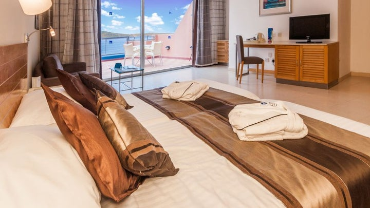 Dolmen Resort Hotel Image 1