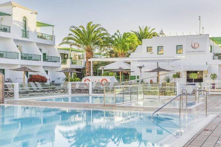 Club del Carmen by Diamond Resorts in Puerto del Carmen, Lanzarote, Canary Islands
