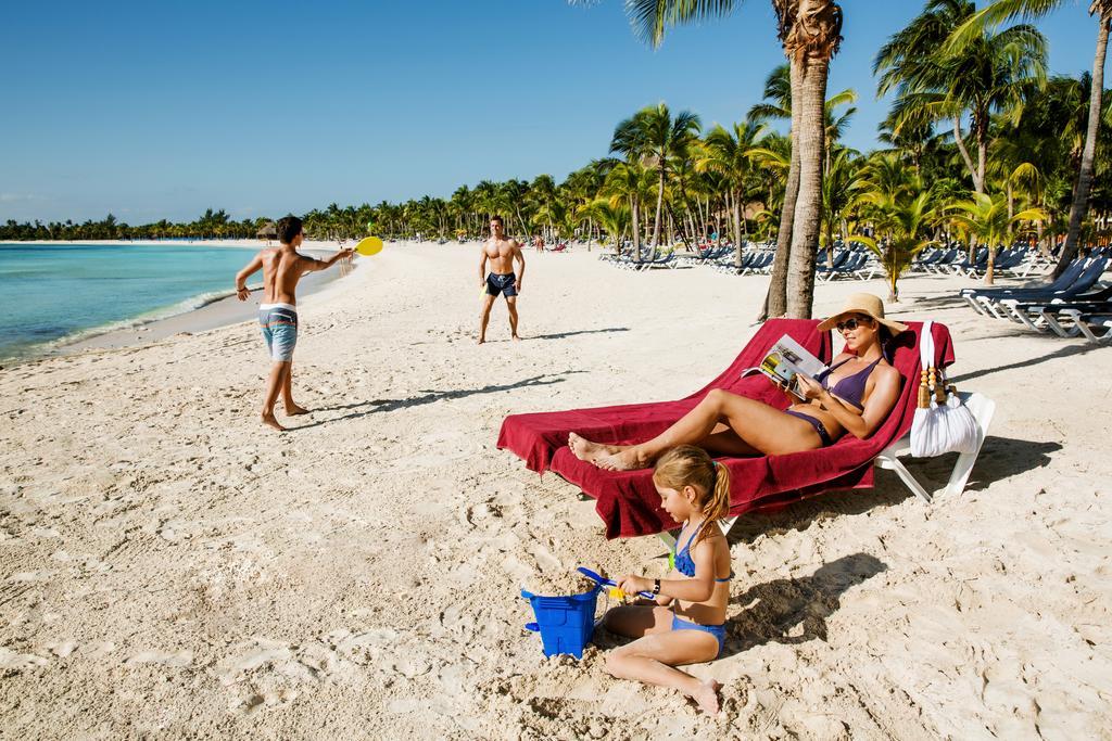 Barceló Maya Caribe Resort In Riviera Mexico Holidays From 894pp Loveholidays