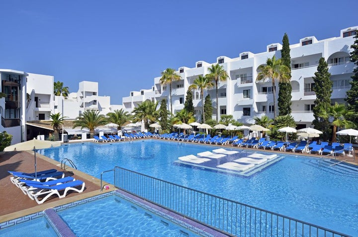 Sol Cala D Or Apartments Image 1
