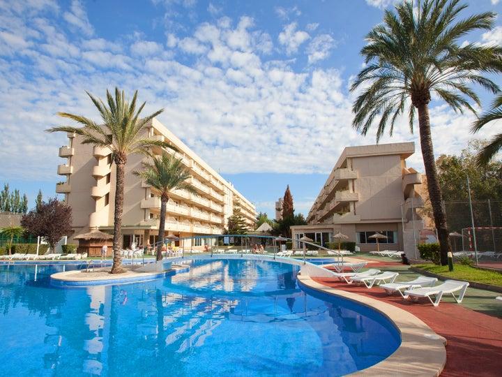 HM Martinique Apartments in Magaluf, Majorca, Balearic Islands
