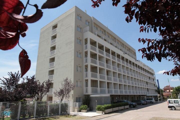 Best Western Hotel Roma Tor Vergata in Rome, Italy
