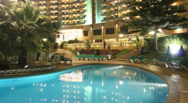 Palm Beach Hotel Image 6