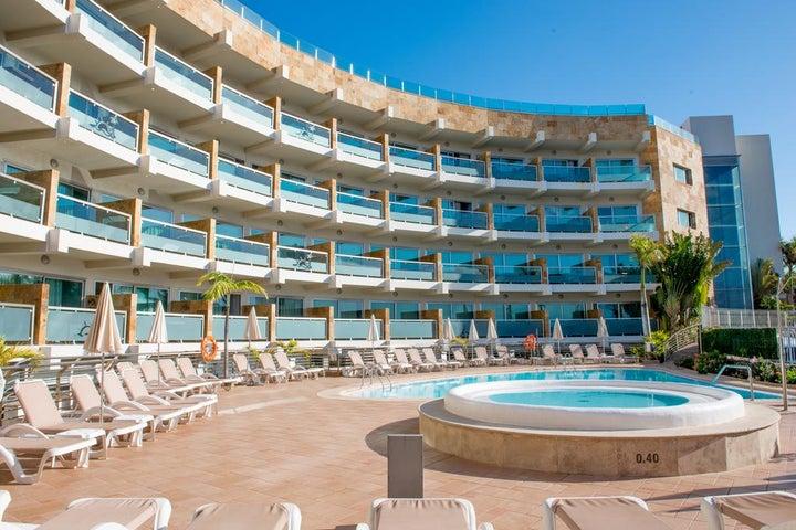 Marinasol Aparthotel in San Agustin (GC), Gran Canaria, Canary Islands