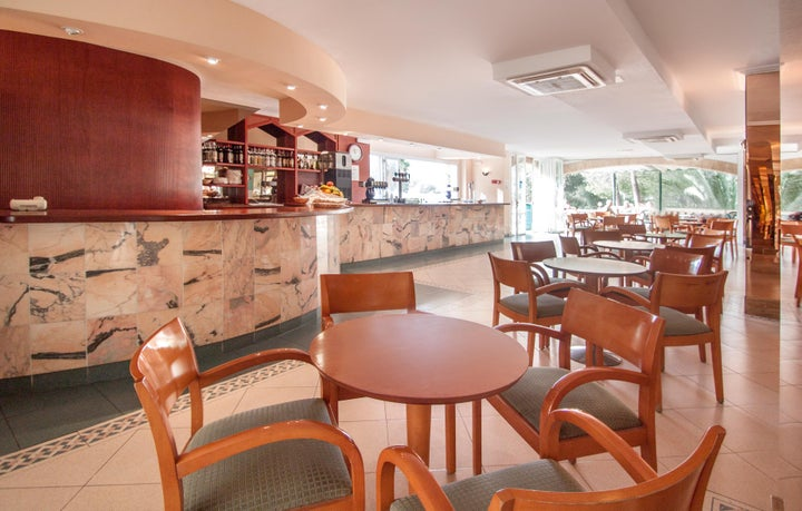 Blue Sea Costa Verde Hotel Image 5