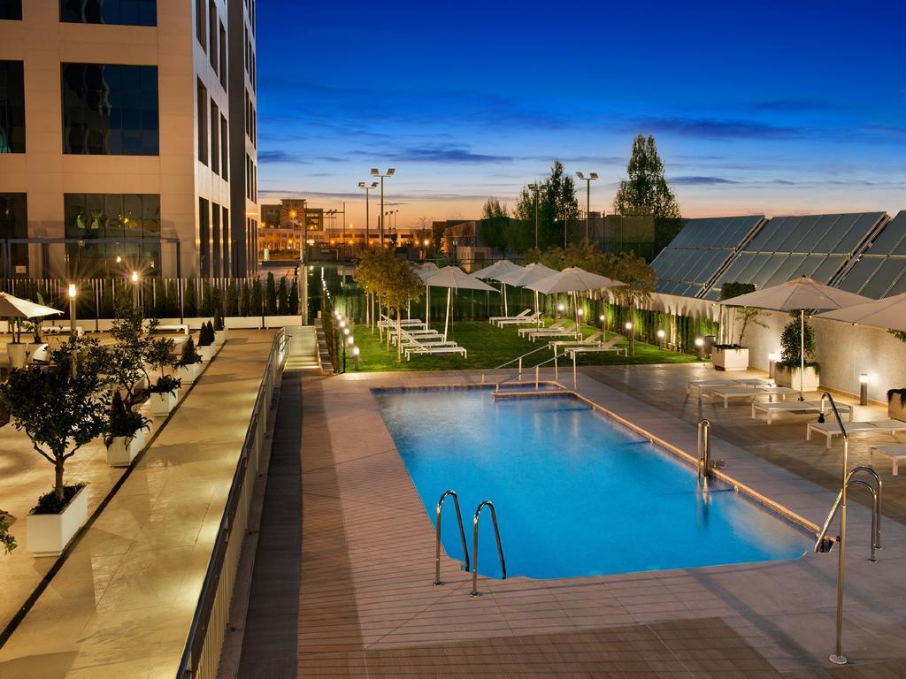 Hilton Garden Inn Sevilla in Seville, Spain | Holidays from £231pp ...