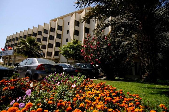 Bin Majid Beach Hotel Image 9