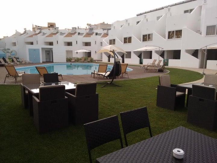 Lagoa Hotel Image 3