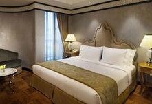Sheraton Abu Dhabi Hotel And Resort