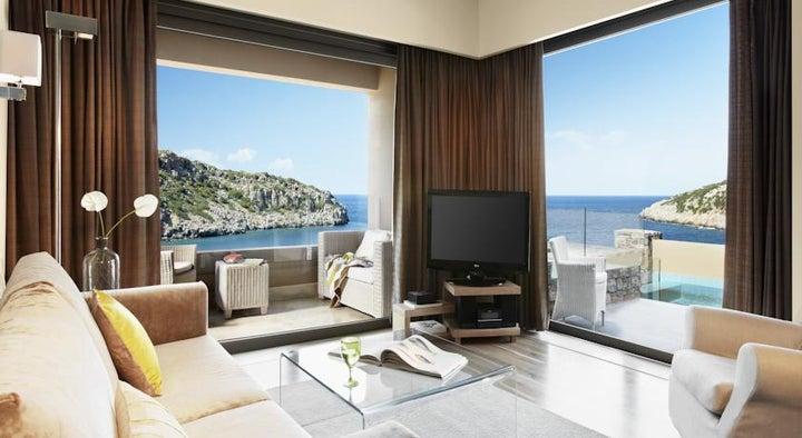 Daios Cove Luxury Resort and Villas Image 8
