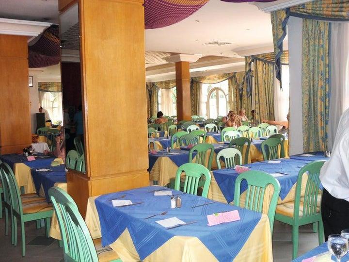 Houria Palace Hotel Image 13