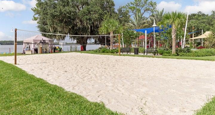 Lake Bryan Beach Blvd Florida