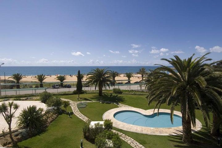 Vila Gale Ampalius Hotel in Vilamoura, Algarve, Portugal