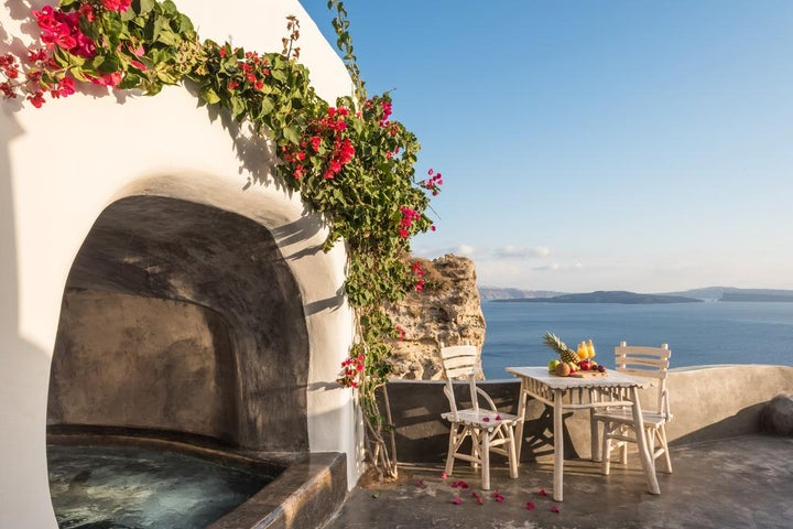 Andronis Boutique in Oia, Santorini, Greek Islands