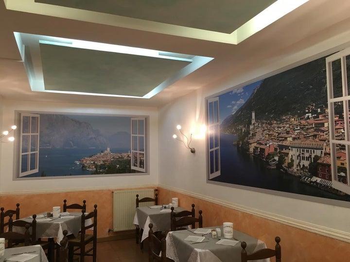 Vela Azzurra hotel Image 38
