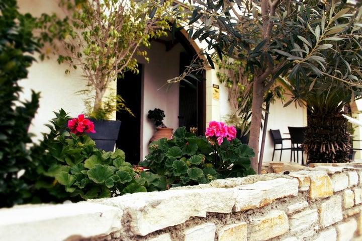 Hotel Averof in Nicosia, Cyprus