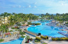 Hotel Tryp Cayo Coco