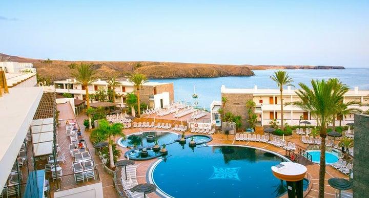 Hotel Iberostar Lanzarote Park  Yaiza Las Palmas