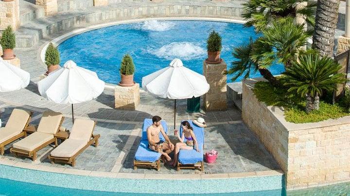 Elysium Resort Hotel Image 3