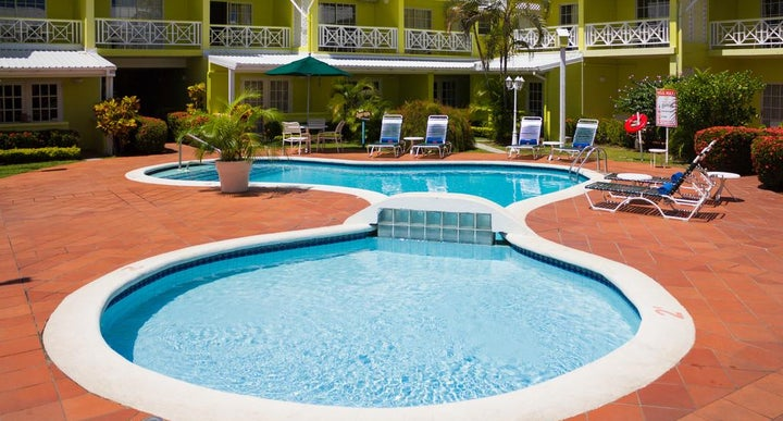 bay gardens hotel in gros islet st lucia holidays from 812pp