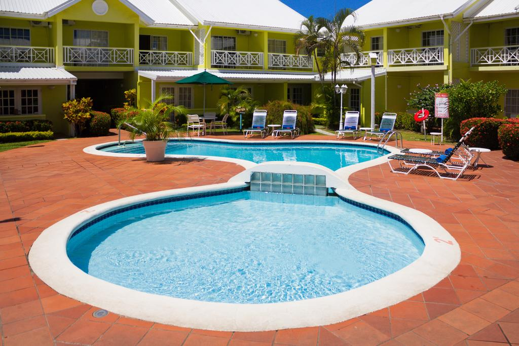 Bay Gardens Hotel In Gros Islet, St Lucia