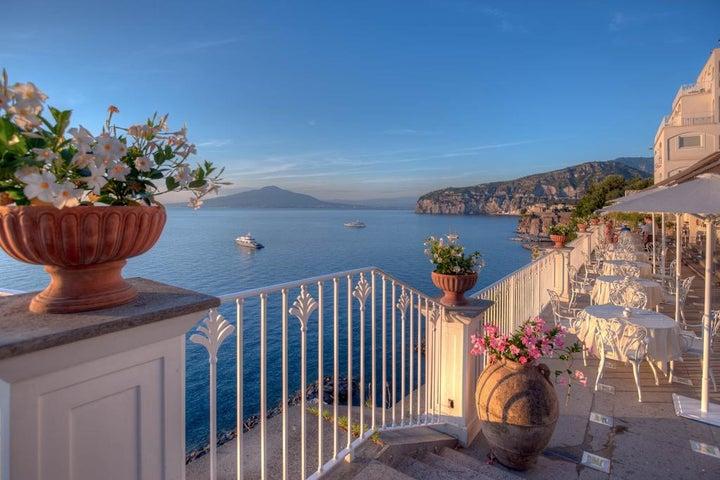 Grand Hotel Riviera Image 40
