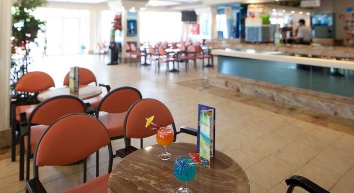 H.TOP Molinos Park Hotel Image 11