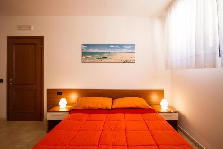 Le Fontane Residence in Villasimius, Sardinia, Italy