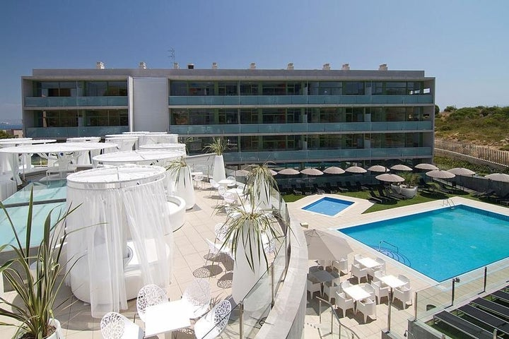 Four Elements Suites in Salou, Costa Dorada, Spain