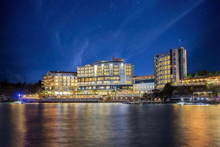 Charisma Deluxe Hotel in Kusadasi, Aegean Coast, Turkey